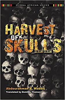 Harvest of Skulls (Global African Voices)