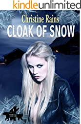 Cloak of Snow (Totem Book 3)