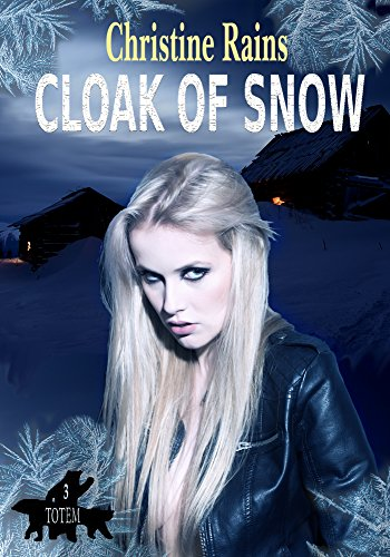 Download PDF Cloak of Snow
