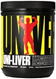 Cheap Universal Nutrition Uni-Liver 250 Tabs