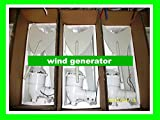 GOWE 300w wind generator,full power,windmill,wind turbine,12VDC,12VAC,24VDC,24VAC