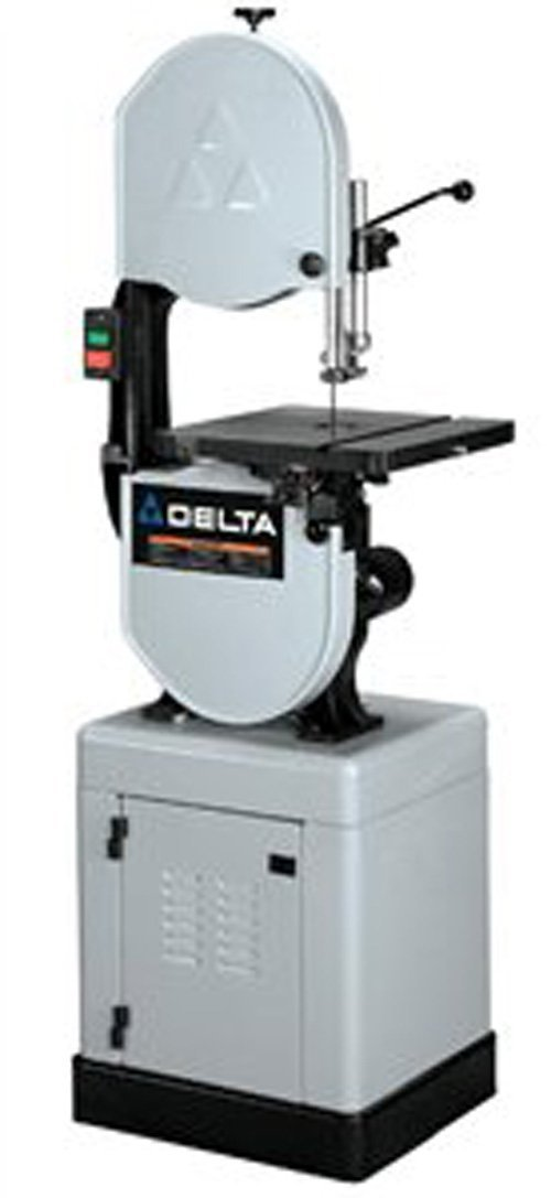 delta band saw. delta 28-206 professional 14-inch 1-horsepower woodworking band saw, 120-volt 1-phase: amazon.ca: tools \u0026 home improvement saw