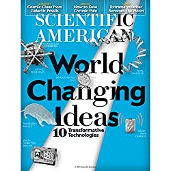 Scientific American, December 2014