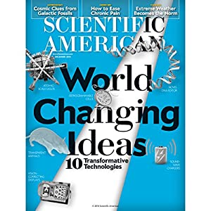 Scientific American, December 2014 Periodical