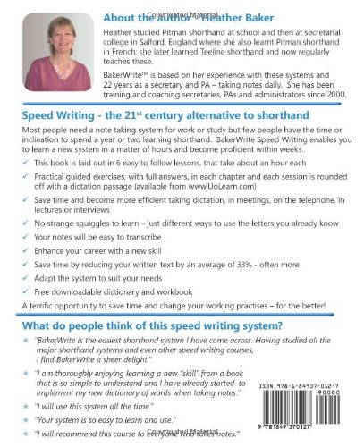 Counting Number worksheets future going to worksheets : Speed Writing, the 21st Century Alternative to Shorthand, A ...