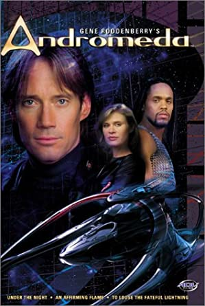 andromeda tv series episodes