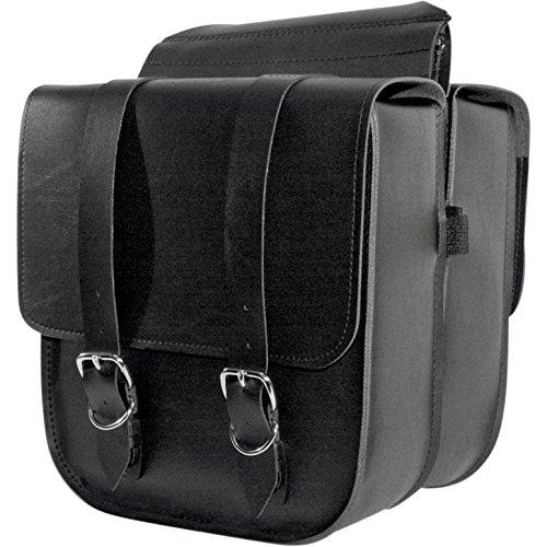WILLIE & MAX ADJUSTABLE SADDLEBAGS (adjustable saddle bag) Standard P-3501-0128