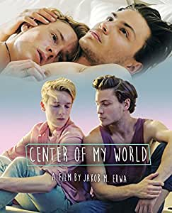 Center of My World [Blu-ray]