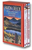 Sharon Creech Box Set, Sharon Creech, 0064410080
