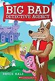 Big Bad Detective Agency - Library Edition