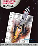 Taxpayers' Ultimate Defense Manual: Nine Devastating Weapons Against I.R.S. Abuse by Daniel J. Pilla (1989-08-02)