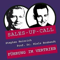 Führung im Vertrieb (Sales-up-Call)