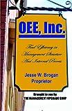 Oee, Inc, Jesse W. Brogan, 1932729070