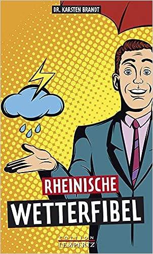 Rheinische Wetterfibel