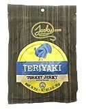 Jerky.com's Teriyaki Turkey Jerky - Try Our Best Tasting Turkey Jerky Made from