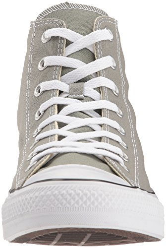 Canvas Dark All Star Chuck High Converse Sneaker Taylor Seasonal Stucco Top XxzgEXOwq