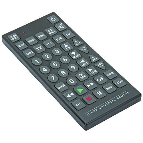 Jumbo Remote Control The Best Amazon Price In Savemoney
