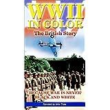 World War II: The British Story