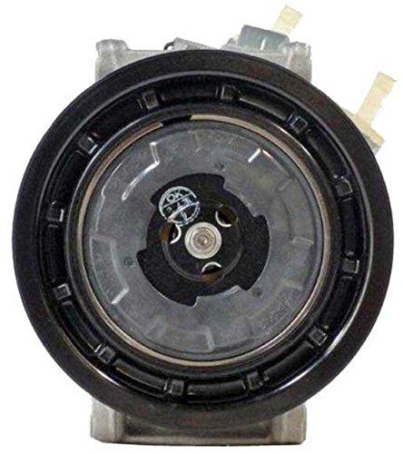 Amazon.com: RENAULT Megane Cc KZ0/1 BEHR HELLA Compressor AC ...