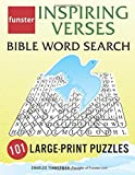 Funster Inspiring Verses Bible Word Search - 101
