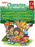 Character Education, Steck-Vaughn Staff, 0739861360
