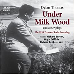 richard burton reading under milk wood
