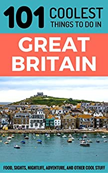 Great Britain Travel Guide Scotland ebook product image