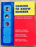 img - for Coming to Know Number: A Mathematics Activity Resource of Elementary Teachers book / textbook / text book