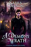 A Demon's Wrath: Parts 1 and 2: A Shadow Demons Saga Novel