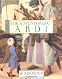 The Adventures of Abdi, Madonna, 0670058890