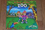 A Day at the Zoo, Nancy Parent, 157657296X
