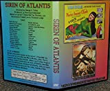 Siren of Atlantis DVD 1949 - Maria Montez