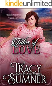 Tides of Love (Garrett Brothers Book 1)