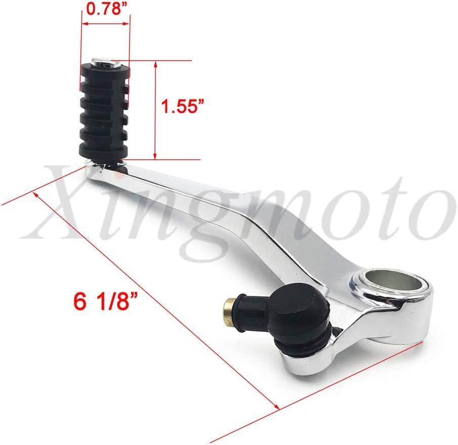 Remplacement levier de levier de vitesse pour Suzuki GSXR 600 750 TL 1000 SV650 GSF1200 GSX 600F NBX