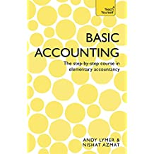 Basic Accounting: The step-by-step course in elementary accountancy