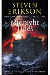 Midnight Tides: Book Five of The Malazan Book of the Fallen Kindle Edition