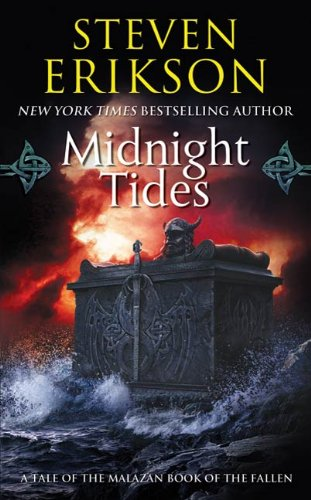 Midnight Tides: Book Five of The Malazan Book of the Fallen (Malazan Series)