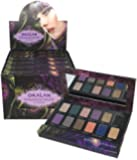Okalan The Delectables Eye Shadow Palette 12 Color Eyeshadow (both 2 collection)