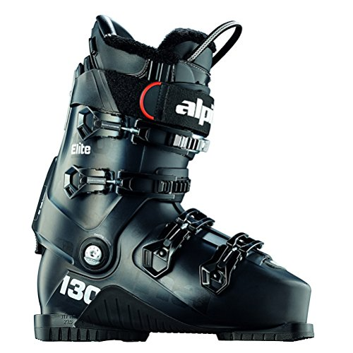 Alpina Elite Stealth in Temp Ski Boots - 26.0