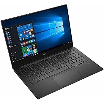 Dell XPS 13 9360 Ultrabook: 8th Generation Core i7-8550U, 13.3in QHD+ Touch Display, 1TB SSD, 16GB RAM, Windows 10