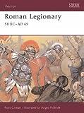 Roman Legionary 58 BC-AD 69 (Warrior)