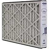 259112-101 16X25X3 MERV 11 Replacement Media Filter for Trion Air Bear Cub and Lennox BMAC-12C