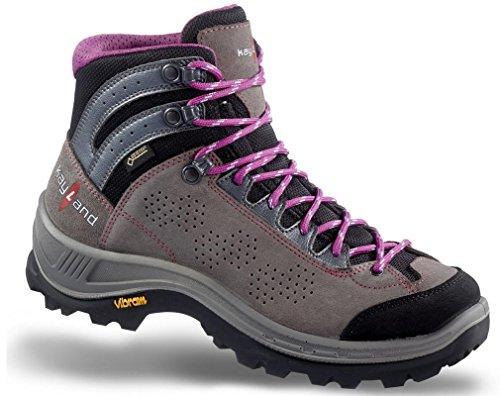 Kayland Gtx Hiking Impact 's Men Dark grey Shoes W RwqzSrExRY