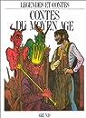 Contes du Moyen Age par Dvorak