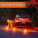 HOKENA LED Road Flares Emergency Lights