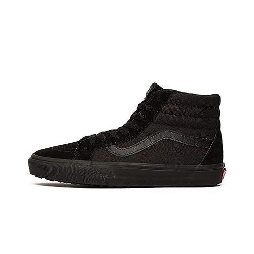 Vans Sneaker UA Sk8 Hi Reissue UC Schwarz Herren: