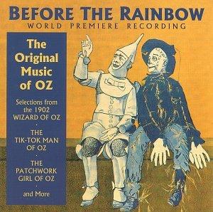 Before the Rainbow                                                                                                                                                                                                                                                                                                                                                                                                <span class=
