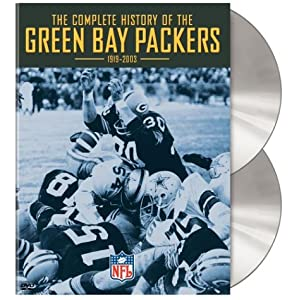 The Complete History of the Green Bay Packers (2003)