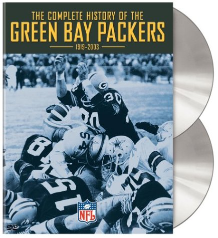 The Complete History of the Green Bay Packers by NFL