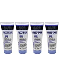 John Frieda Frizz-Ease Curl Around Shampoo 1.5 oz. (Pack of 4)